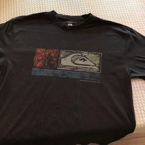 Men's Quicksilver T-shirt